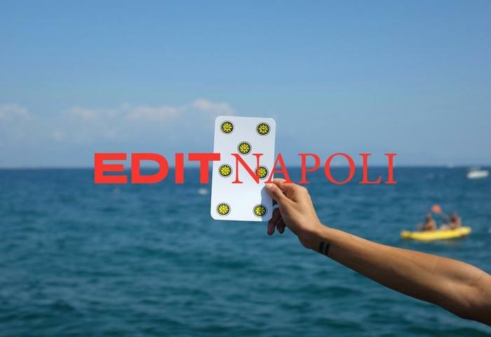 EDIT Napoli 2021