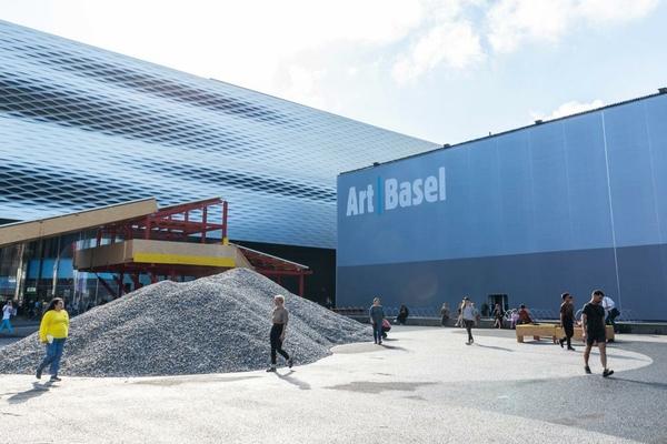 Art Basel e Design Miami/