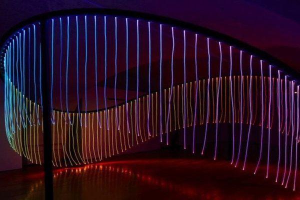 La seconda edizione di London Design Biennale