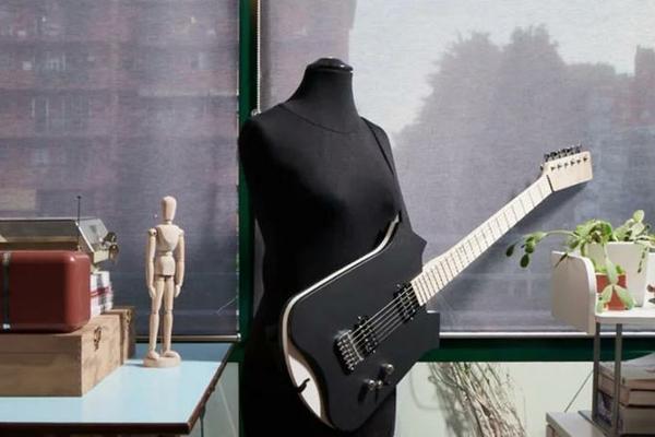 Design Orchestra: la musica e il design di Lorenzo Palmeri