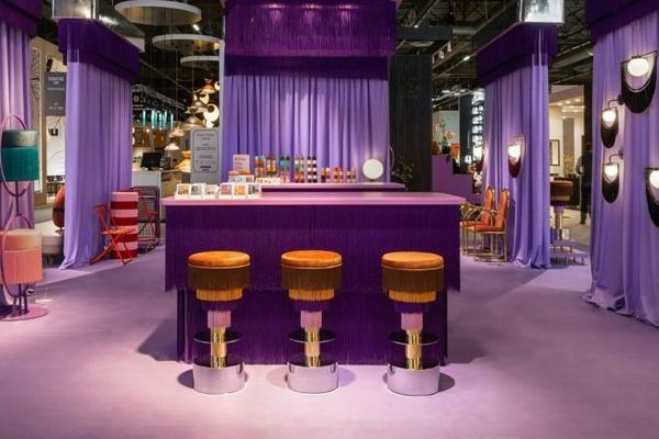 The best of Italian design at Maison & Objet 2019