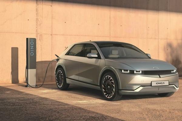 Design, progress and innovation: Hyundai's future is already here