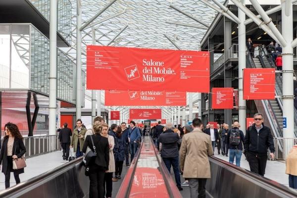 Salone del Mobile 2021: un breve aggiornamento