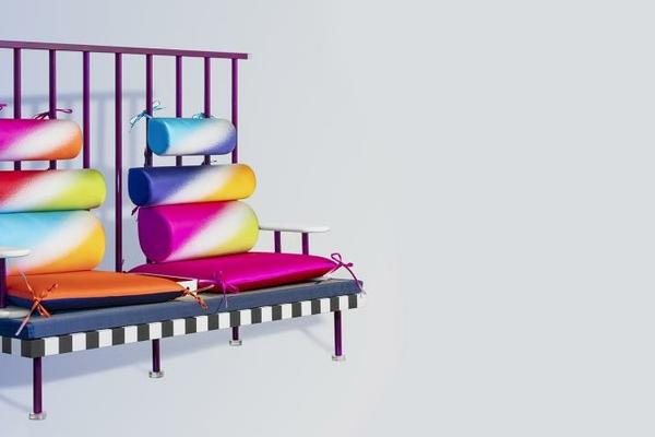 Night Tales: una collezione Post Design di Masanori Umeda