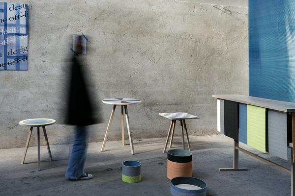 Claudio Larcher, Design Area Leader di NABA: