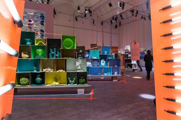 Stockholm Design Week: il design conquista Stoccolma!