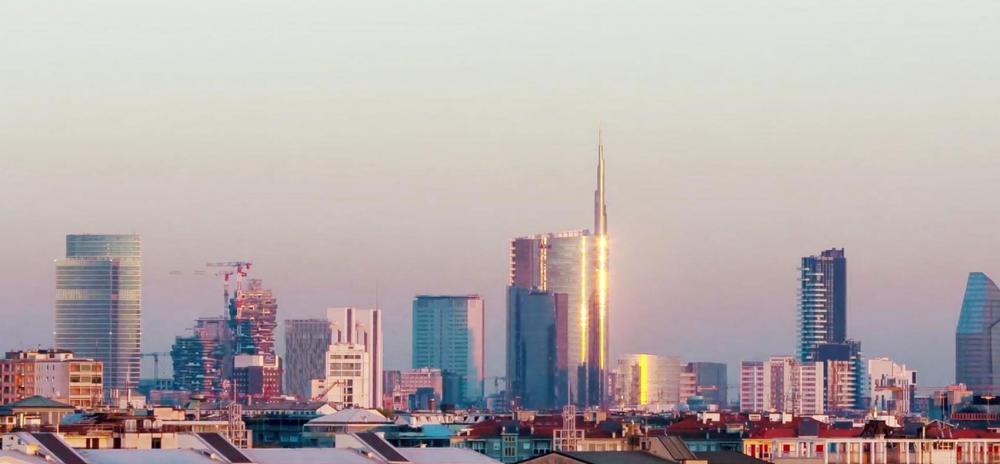 World design events and design weeks fuorisalone magazine for Design city milano