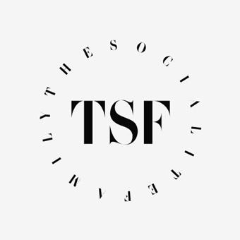 Constance Gennari: design for The Socialite Family