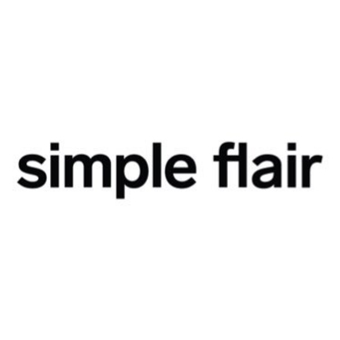 The discover of simple flair