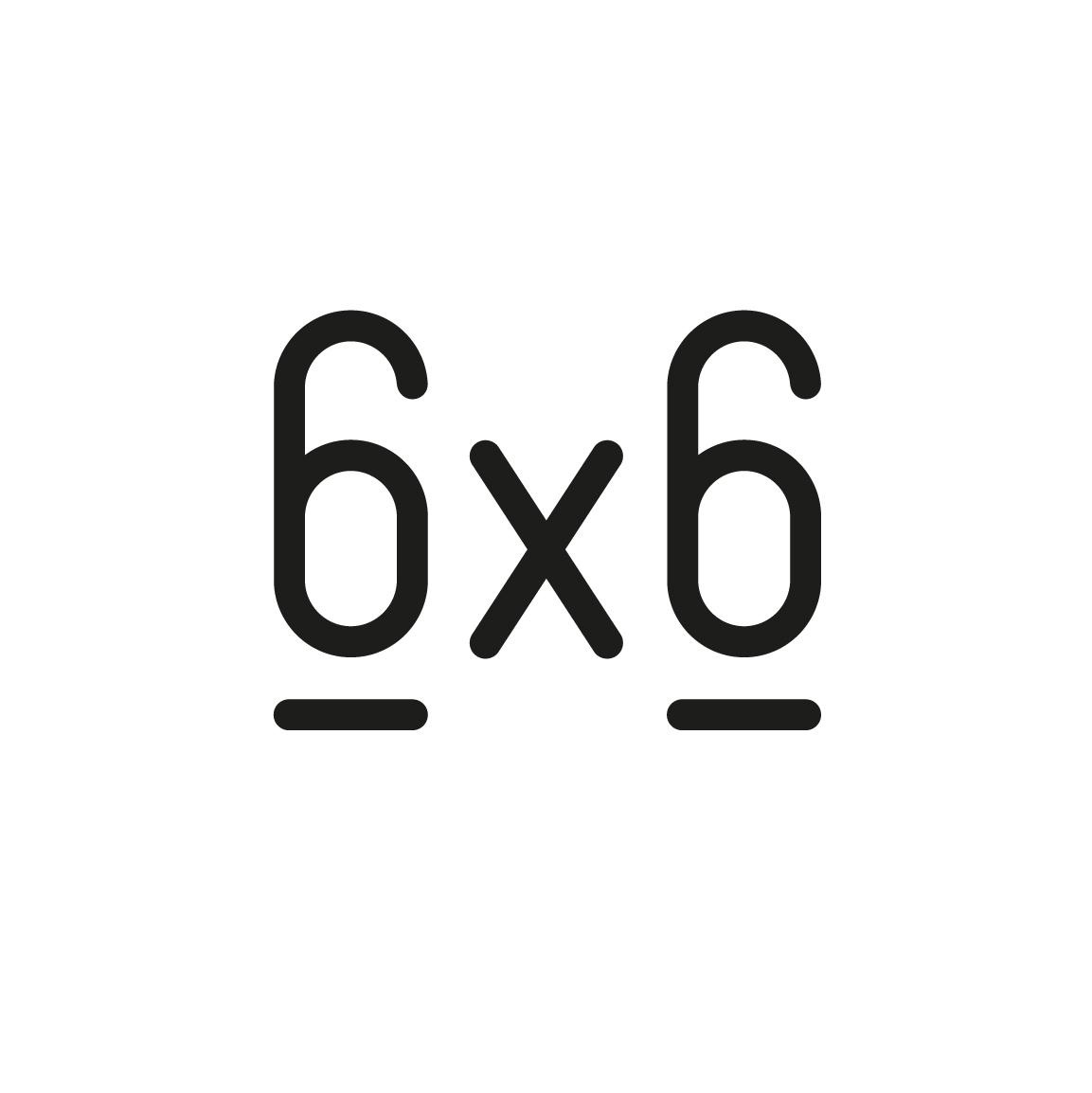 6X6 – The art of making connection - Il nuovo modo di progettare