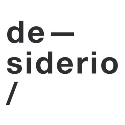 De-siderio – una costellazione immaginata da Studiopepe