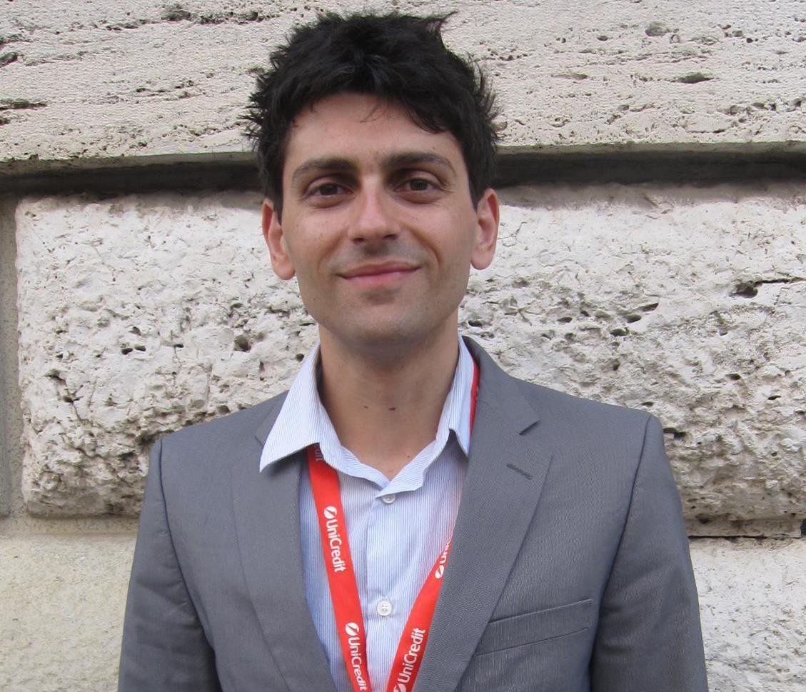 Tra gioco e progetto: intervista a Fabio Viola