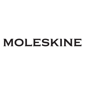 L'arte di Bradley Theodore per Moleskine alla Milano Design Week 2017