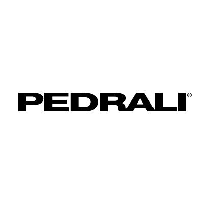 Pedrali inizia a collaborare con Marco Merendi & Diego Vencato