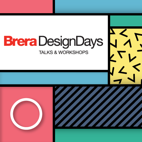Brera Design Days 2017 -