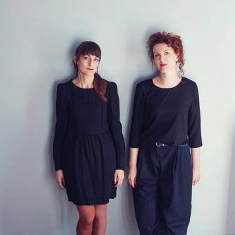 Studiopepe. Arianna e Chiara