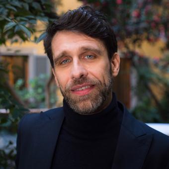 Cristiano Seganfreddo
