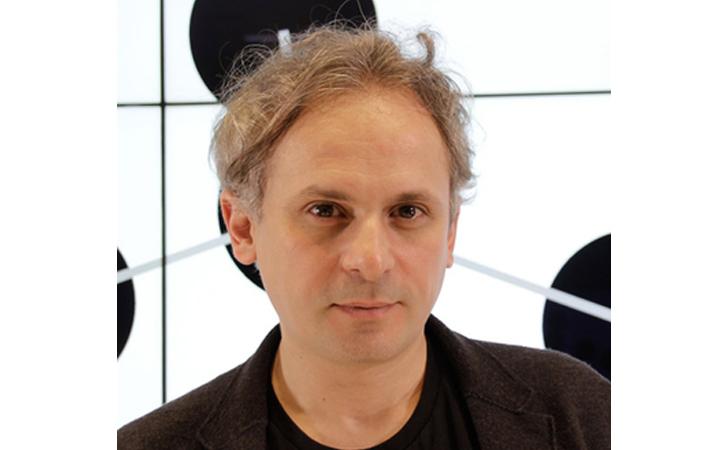 Mauro Martino
