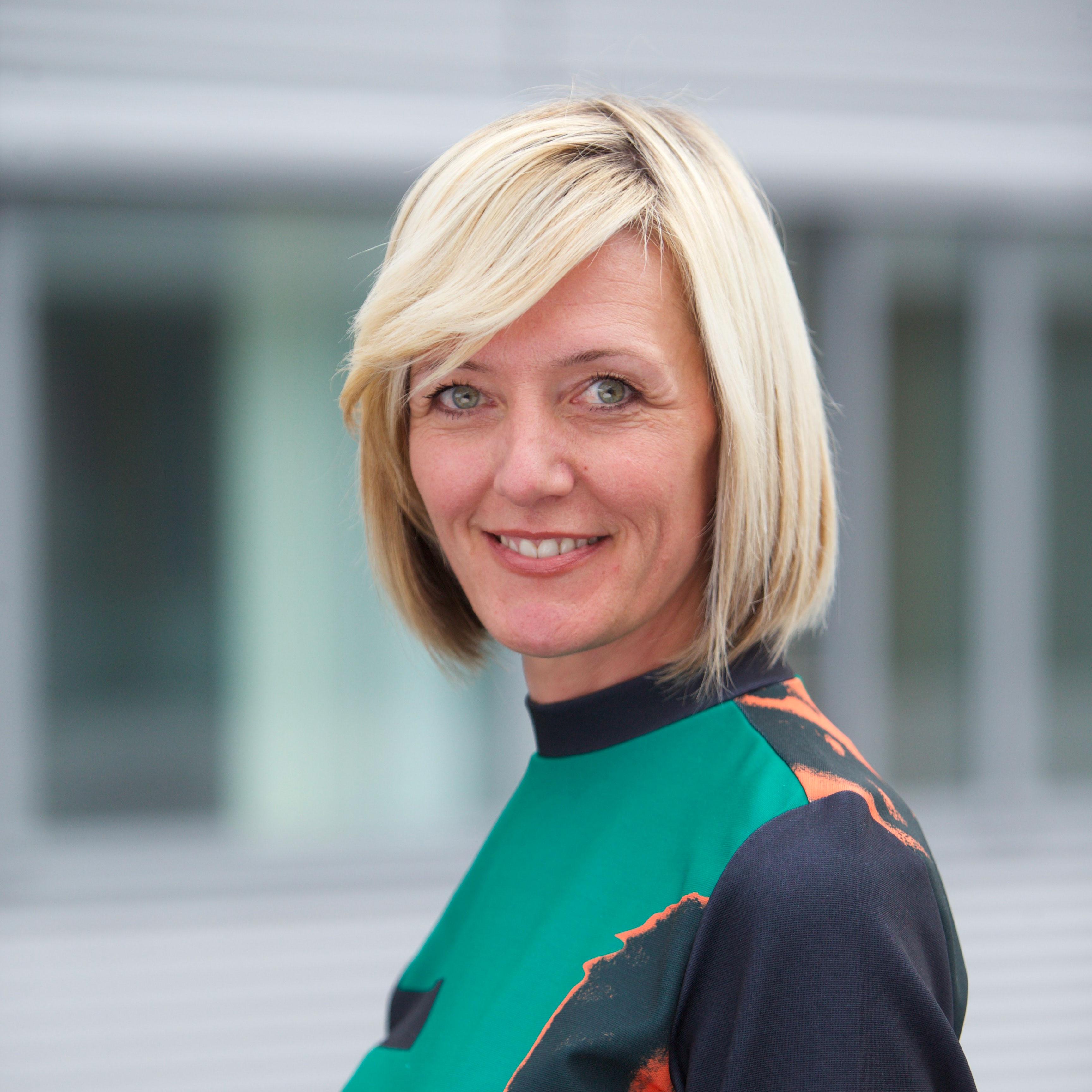 Monica Dalla Riva