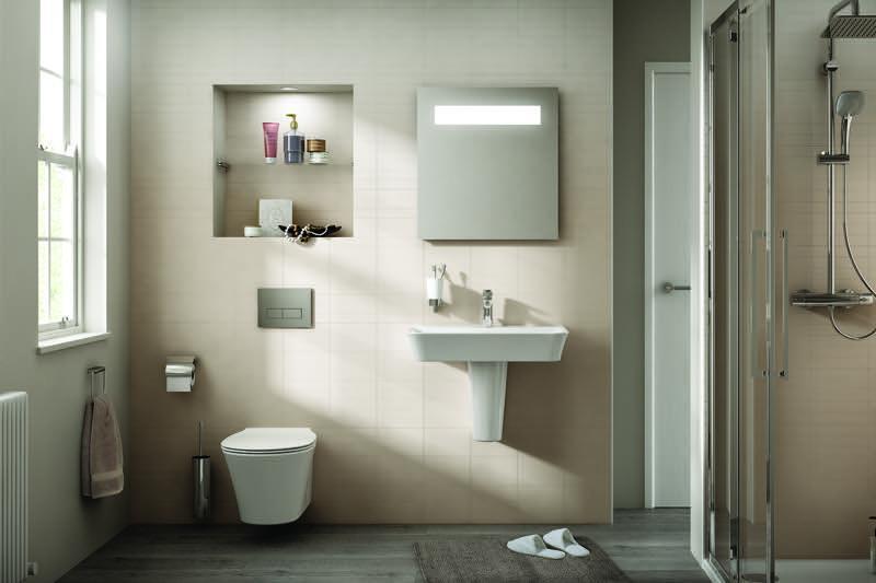 Ideal Standard | Fuorisalone Magazine