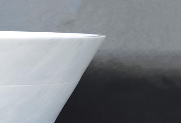 Bianco67 Italian Marble Design