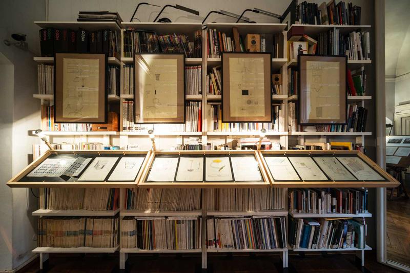 Studio Achille Castiglioni